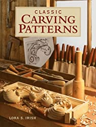 Classic Carving Patterns by Susan S. Irish (1997-04-01)