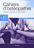 Traitement ostéopathique des lombosciatalgies...
