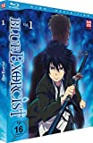 Blue Exorcist - Vol. 1 [Blu-ray]