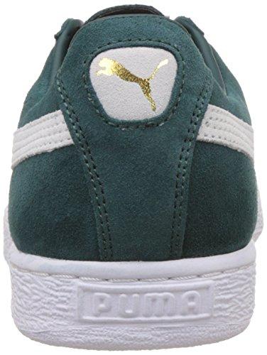 Puma Classic Wedge L - Sneakers basses - Homme Ponderosa Pine/Bianco