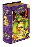 Mini Game Aladdin & Magic Lamp - English