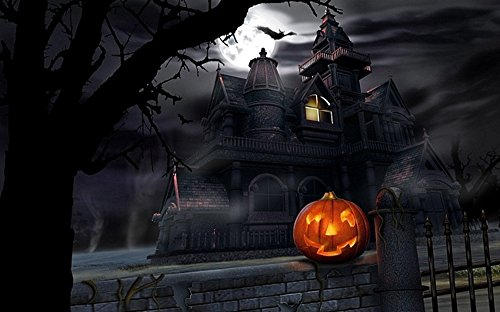 Alexandria and Jesse's Adventure Happy Halloween! (English Edition) (Alexandria Halloween)