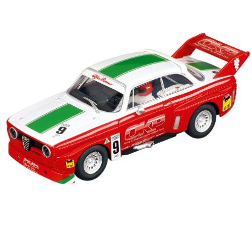Stadlbauer 20030647 - Alfa Romeo GTA Silhouette, Größe 5, Race 3