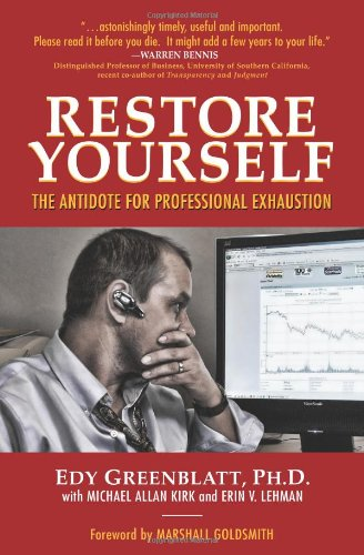 restore-yourself-the-antidote-for-professional-exhaustion