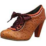 Poetic Licence Womens Backlash Court Shoes