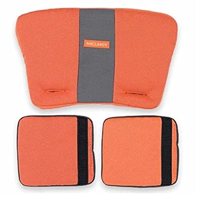 Maclaren Techno XT Comfort Pack - Flame Orange by Maclaren
