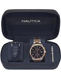 Reloj Nautica para Hombre NAPLSN003