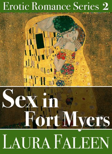 Sex in Fort Myers (Erotic Romance Series Book 2) (English Edition)