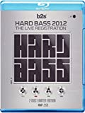 Hard Bass 2012 - The Live Registration [Blu-ray] [Limited Edition]