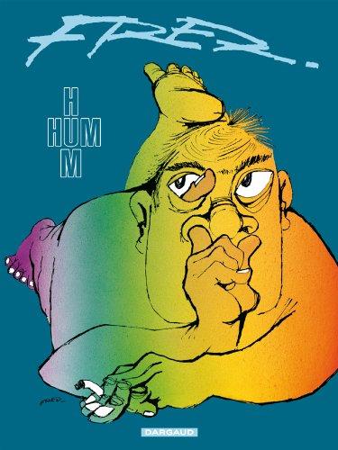 Hum - tome 0 - Hum par Fred