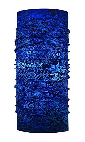 Buff Original Multifunktionstuch, Fairy Snow Night Blue, One Size