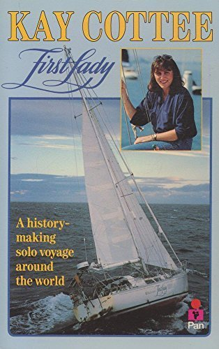 first-lady-a-history-making-solo-voyage-dolly-fiction-reprint-edition-by-cottee-kay-1990-taschenbuch