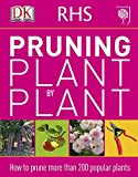 RHS Pruning Plant by Plant