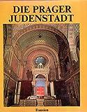 Die Prager Judenstadt - Milada Vilimkova, Otto Muneles
