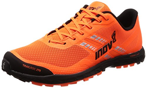 Inov8 Trail Roc 270 Zapatilla de Correr Para Tierra - SS18-44.5
