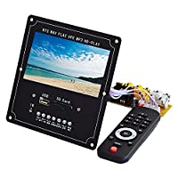 MagiDeal 4.3'' LCD Screen, DTS MP4 MP5, Lossless Decoder Board, Full Format, Support Bluetooth, Free Shipping