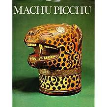 Machu Picchu (Wonders of Man) by John Hemming (1981-06-02)