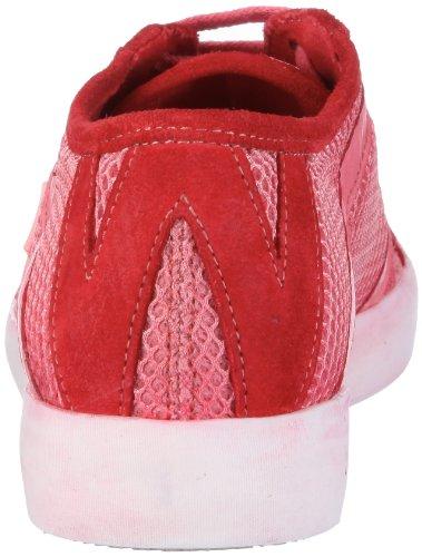 Wyzz Rosy 2005021, Chaussures de sport femme Rouge-TR-C3-34