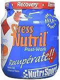 NutriSport Stressnutril Recuperador Suplemento - 800 gr