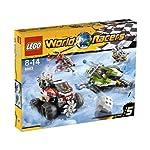 LEGO-World-Racers-8863-Tormenta-di-neve-nellAntartide