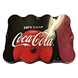 Coca Cola Zero Cherry 12x0,33l Dose NL (Coke Zero Cherry)