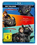 Drachenzähmen leicht gemacht 1 - 3 Movie Collection [Blu-ray]