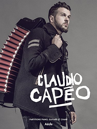 Claudio Capeo, par Claudio Capeo