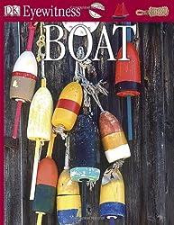 Boat (Eyewitness Guides)