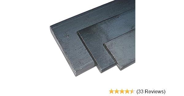 10,42€//m Flachstahl 60x5 mm Bandstahl Flacheisen Stahl Eisen von 100-3000mm