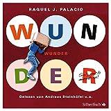 Wunder: 4 CDs -