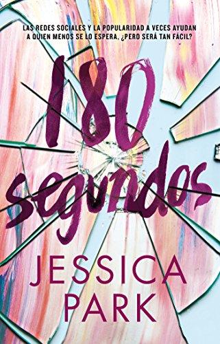 180 segundos, Jessica Park (rom) 51bdjaRmskL