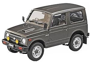 Hasegawa hmcc221: 24Escala Kit de Modelo Suzuki Jimmy ja11-5