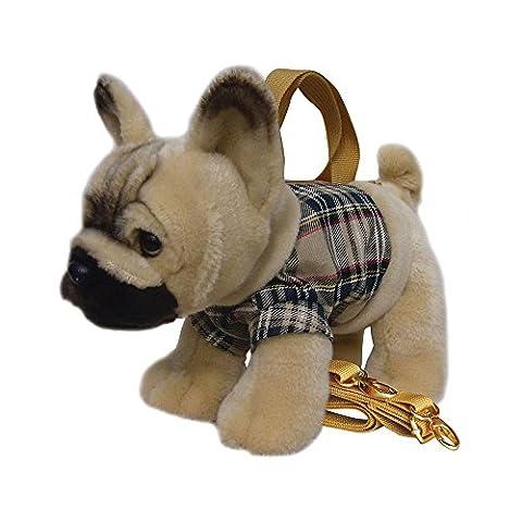 French Bulldog Handbag - Shoulder Bag