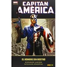 Capitán América 8. El Hombre Sin Rostro (Deluxe - Capitan America)