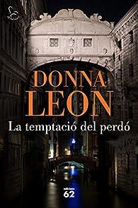 La temptació del perdó par Donna Leon