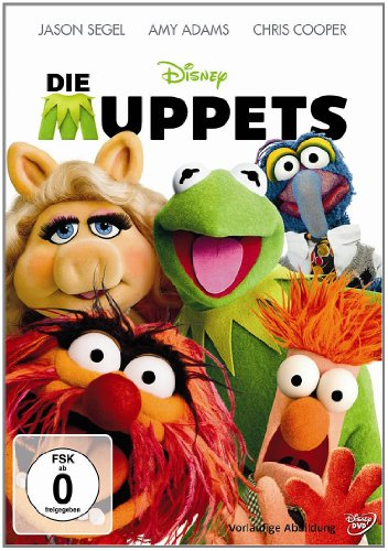 Die Muppets - Der Film