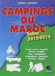 Camping du Maroc 2013-2014