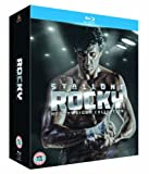 Rocky Heavyweight Collection I - VI [Blu-ray]