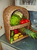 Vegetable Storage Basket