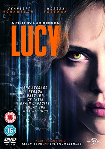 Lucy [DVD-AUDIO]