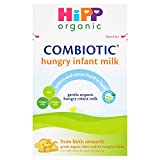 HiPP Organic 2 From Birth Onwards Hungry Infant Milk 800 g (1 Unit)