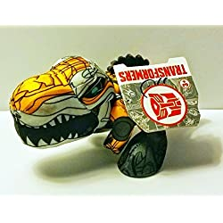 Transformers Age of Extinction Grimlock Dinobot Mini Plush by Funrise