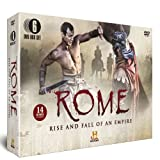 Rome: The Rise and Fall of an Empire (6 DVD Gift Pack) [UK Import]