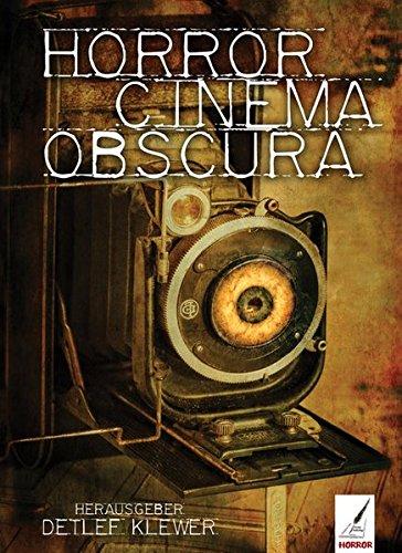 Horror Cinema Obscura