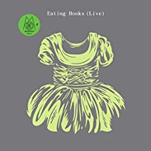 Eating Hooks (Live) [Vinyl Maxi-Single]