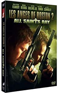Les Anges de Boston 2 - All Saints Day