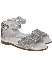83eafd930acd1f Panache Kids Toddler Girls Glitter Strap Sandal