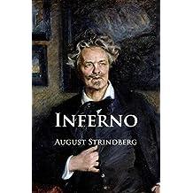 Inferno (Swedish Edition)