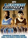 Ultimate Fighting Championship - The Ultimate Fighter - Series 7 - Complete [Edizione: Regno Unito]