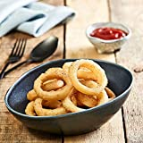 Country Range Frozen Beer Battered Onion Rings - 1x1kg
